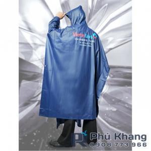 Áo mưa giá rẻ, sản xuất áo mưa nhựa, áo mưa quảng cáo, in áo mưa quà tặng
