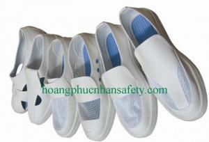Giày chống tĩnh điện linkworld mặt lưới giá...