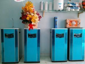 Máy lọc nước tinh khiết RO giá rẻ