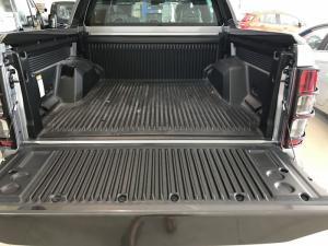 Ford Wildtrack 3.2 Navigator Định vị toàn cầu