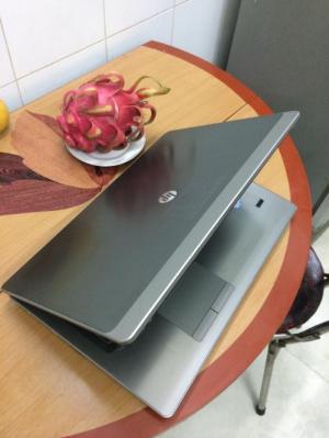 Hp Probook 4730s core i5 -2520M