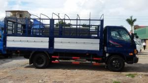 Bán xe tải hải phòng KIA,Huyndai,Ollin,Forland