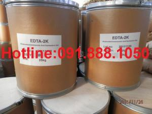 Bán EDTA- 2K