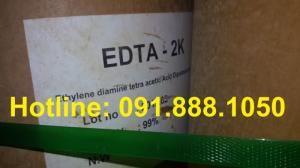 Bán Ethylene Diamine Tetra Acetate Acid Dipotassium Salt