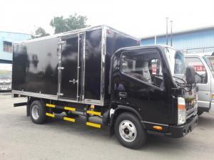 xe tải nhẹ, jac nhẹ, xe tải jac 3,45