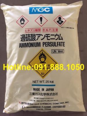 Bán-APS-Mitsubishi, bán-Ammonium-Persulfate-Nhật Bản , bán-(NH4)2S2O8-Japan