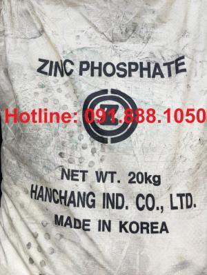 Bán Zn3(PO4)2, bán-kẽm-photphat, bán-Zinc-Phosphate dùng trong nghành sơn.