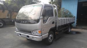 Xe tải nhẹ, xe tải 4.95t