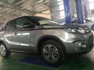 Suzuki Vitara đủ màu, giao xe nhanh