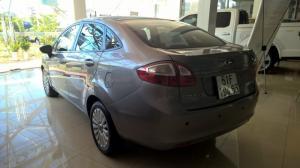 Bán Ford Fiesta S 2012 AT - BSTP - Giá quá rẻ...
