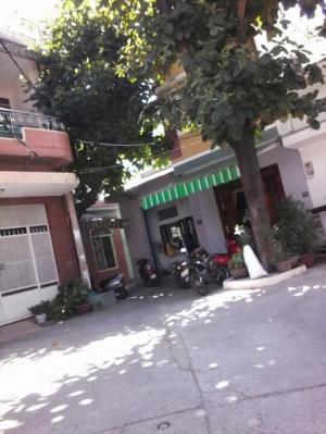 Bán nhà kiệt Nguyễn Chí Thanh , Hải Châu, Đà Nẵng , diện tích 75 m2 hướng nam
