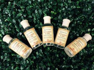 Vitamin E-Oil tinh khiết 70.000IU 75ml