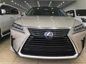Bán Lexus RX350 model 2018 xe Mỹ đủ đồ giao...