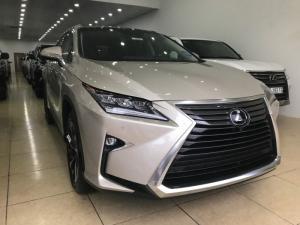 Bán Lexus RX350 model 2018 xe Mỹ đủ đồ giao ngay
