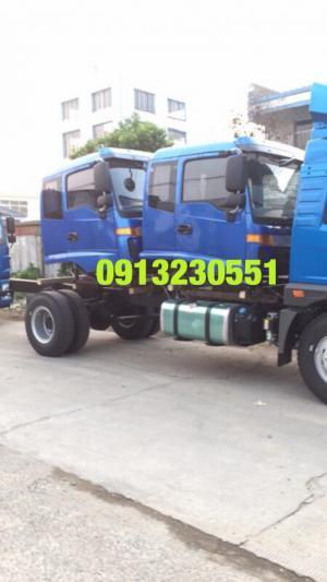 Cần bán cabin xe tải auman các loại
