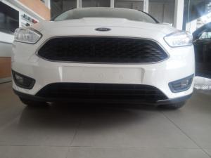 Focus Trend Sedan 1.5 Ecoboost,Hỗ trợ vay 80%