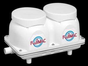 Máy thổi khí tạo oxy cho hồ cá KOI Fujimac MAC40R