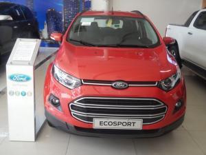 Ecosport Trend 1.5 MT, hỗ trợ trả góp vay đến...