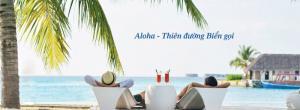 Aloha Beach Village đẳng cấp 4 sao 950tr/căn, lợi nhuận 75%, sổ hồng vĩnh viễn
