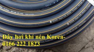 Ống dây hơi khí nén Hàn Quốc Sinsung phi 6.5 ....phi 32