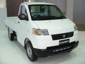 Carry Pro Tải Nhẹ Nhập Khẩu Giá Tốt 312 TRIỆU.