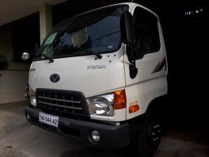 Hyundai HD99