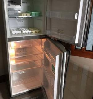 tủ lạnh mới 95%