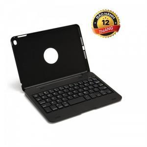 Bàn phím Bluetooth ốp lưng ipad mini 4