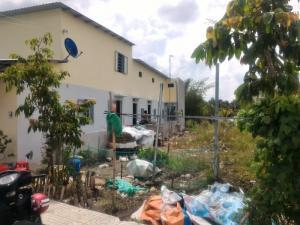 Bán đất đầu tư trọ tân bửu bến lức, 2MT xây trọ đẹp, giá rẻ, SHR