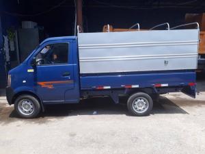 Xe tải dongben 1.25T - động cơ Mỹ, trả góp 30 triệu