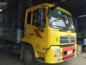 Xe Dongfeng Hoàng Huy B170 Hỗ Trợ Trả Góp 85% Giá Tốt