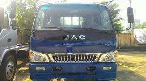 Xe jac 9.1t, xe tải jac