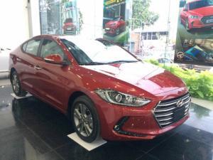 Hyundai Elantra Giá Bán Ưu Đãi Nhất Lên Đến...