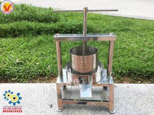 Máy ép nước cốt dừa mini 2017,máy ép cốt dừa công nghiệp,máy ép mỡ động vật