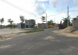 Bán 110m2 đất đã ra được sổ riêng, đường Song Hành quận 2