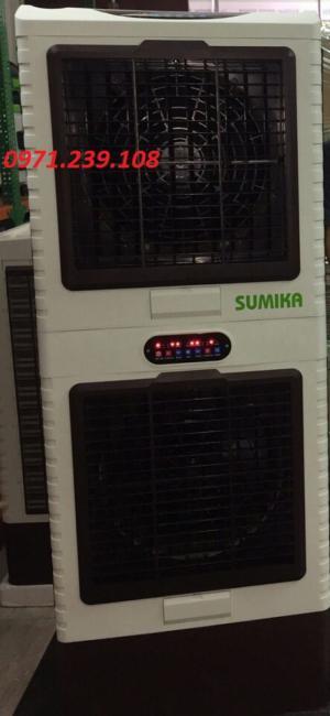 Máy làm mát nhà xưởng Sumika D120A, máy làm mát nhà xưởng chính hãng