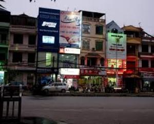 Bán nhà mặt phố tại đường Bùi Thị Xuân phường 2 TP Đà Lạt chính chủ.
