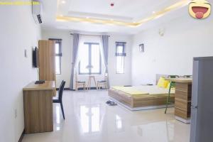 Căn hộ ở Đà Nẵng full nội thất