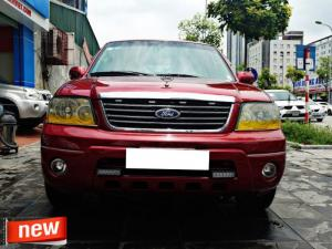 Ford Escape  XLS 2.3AT 2006