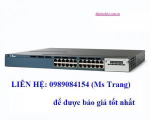 WS-C2960-24TS-LL - Liên hệ Ms Trang