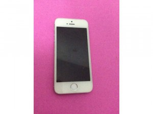 iphone 5s hàng FPT