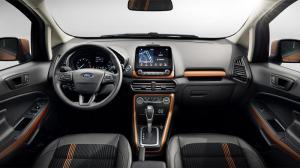 Bán Xe Ford Ecosport 1.5L Titanium