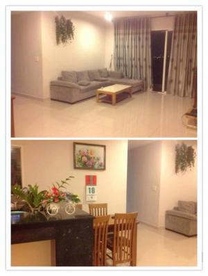 Cần Bán Căn Góc 3 Phòng Ngủ Tại Chung Cư Vũng Tàu Plaza