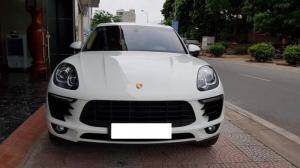 Porsche Macan 3.6 Nhập Khẩu Chính Hãng , màu...