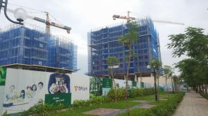 Chung cư Việt Hưng Green Park - Vị trí đẹp -...