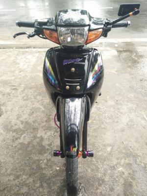 Wave ZX full Thái 110 kiểng