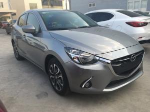 Mazda 2 - vị thế tiên phong. Sở hữu ngay chỉ với 110 triệu. Liên hệ ngay để nhận giá tốt.