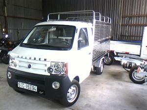 Xe tải nhỏ-xe 870kg-hổ trợ vay các tỉnh
