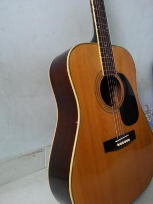 Đàn Guitar Kansas KW150 của Nhật