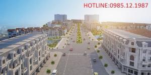 Bán đất nền dự án Thái Bình Dragon City Viên Ngọc Tp Thái Bình
